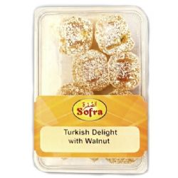 Walnut Turkish Delight | Authentic | Buy Online | UK | Europe